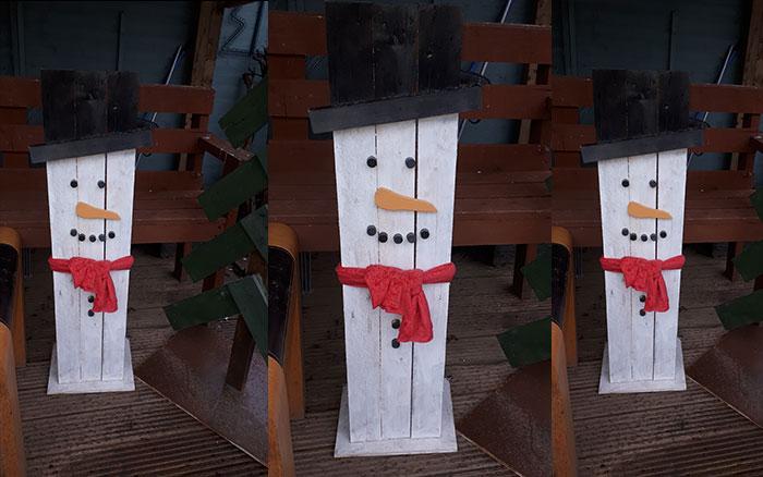 IS-snowman