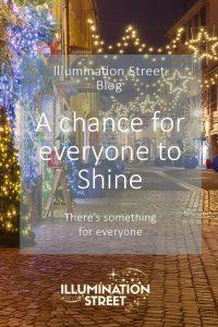 Illumination Street blog Pin