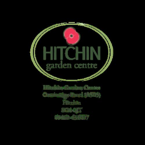 Hitchin (2)