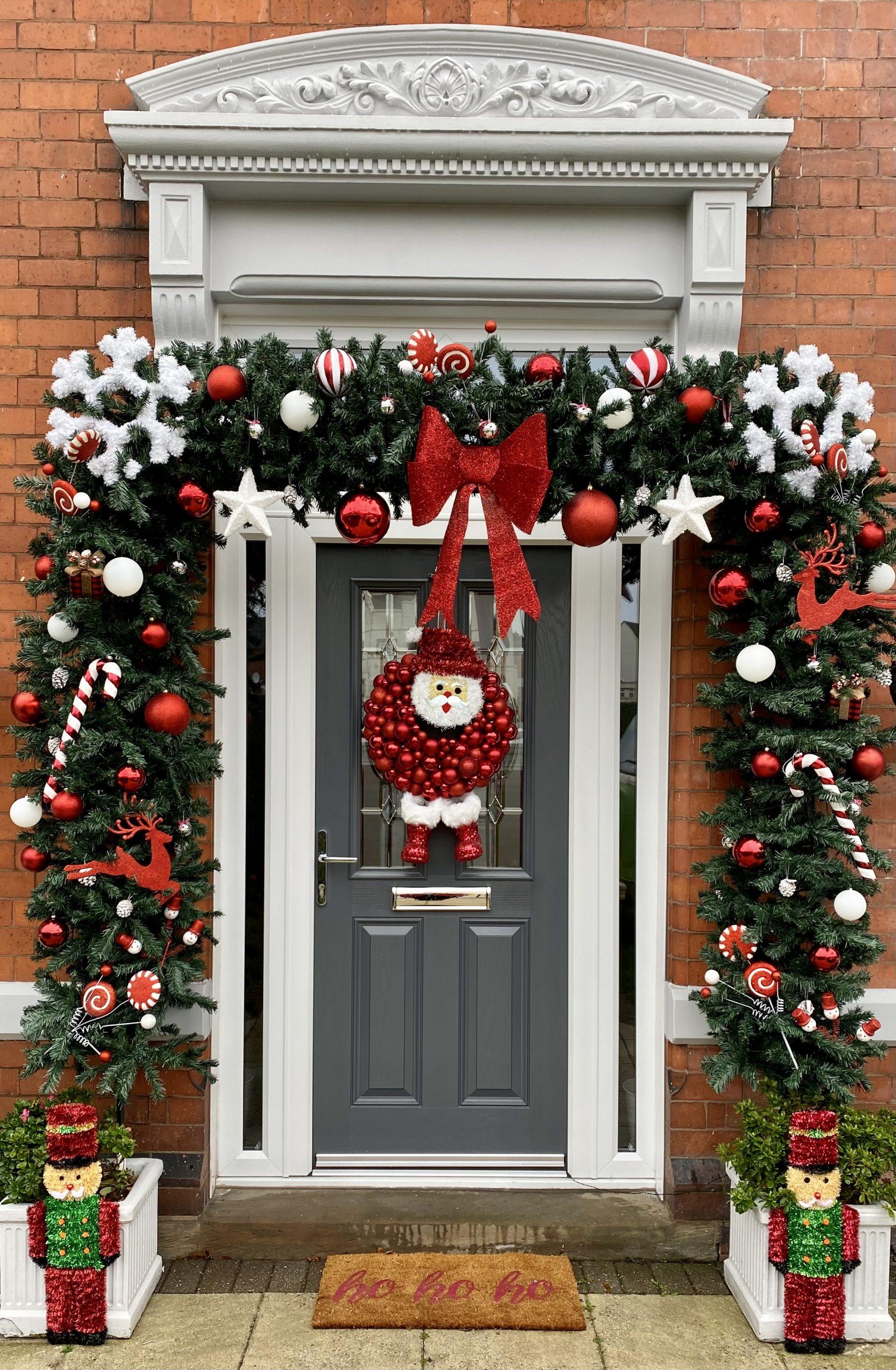 Best Front Door - Public Vote 3rd Place - Donna Mitchell-Talbot