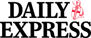 The_Daily_Express_logo