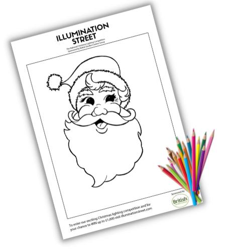 Santa Webpage